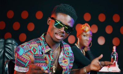 Video: Walaahi by Kuami Eugene