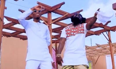 Video: Wo Remix by Ras Kuuku feat. Kofi Kinaata