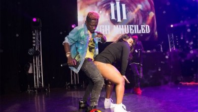Photo of Shatta Wale shuts down London's Indigo O2 Arena