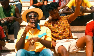 Video: Feels by M.anifest feat. Kwesi Arthur