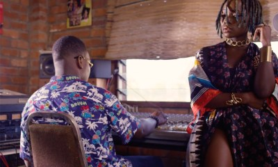 Video: Energy by Kuvie feat. B4Bonah & RJZ
