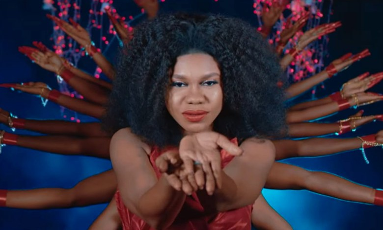 Photo of Video: Gina by Becca feat. Kizz Daniel