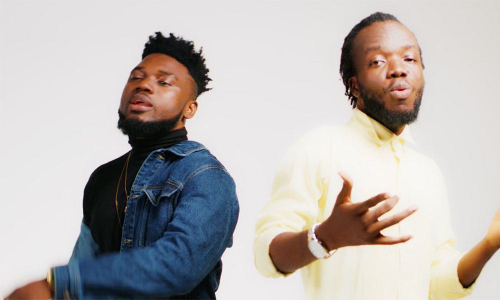 Video Premiere: Your Distin by Donzy feat. Akwaboah