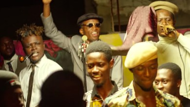 Video: Party by Quamina Mp feat. Kofi Kinaata & Kwesi Arthur