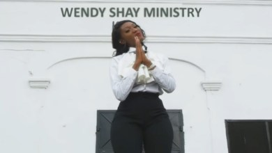 Photo of Video: Masakra by Wendy Shay feat. Ray James