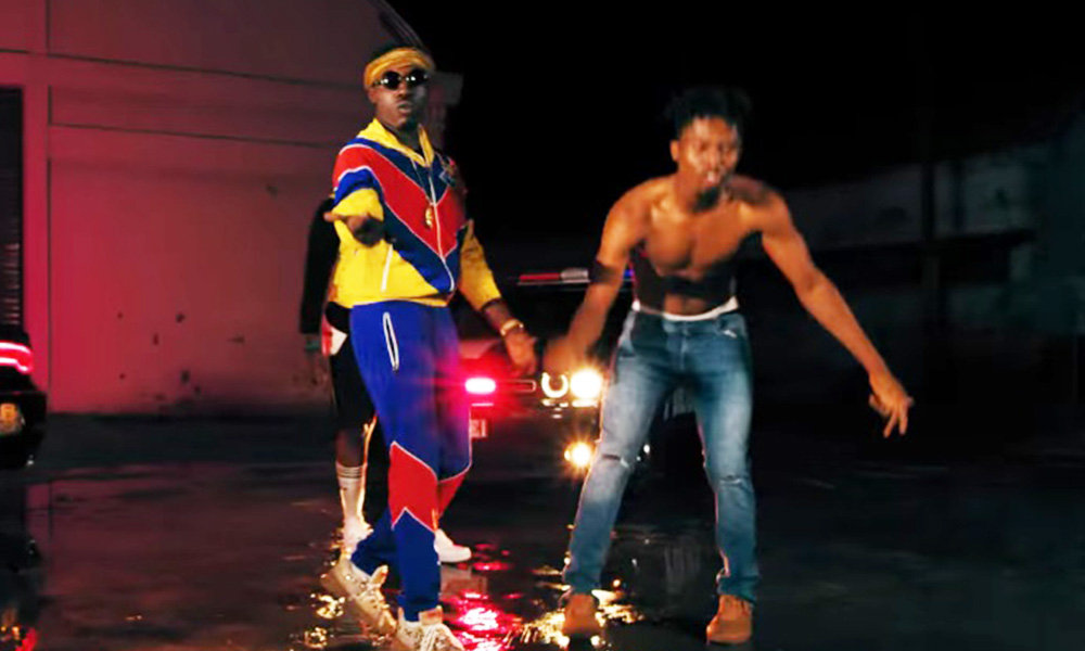 Video Premiere: King Kong by Criss Waddle feat. Kwesi Arthur