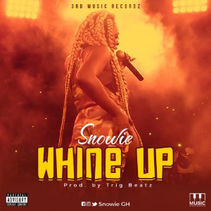 Whine Up by Snowie