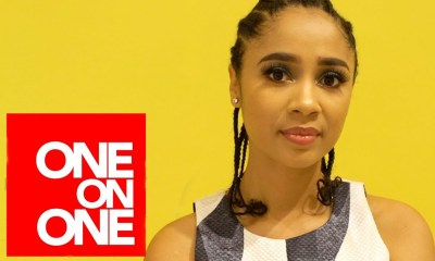 1 on 1: I do music simultaneously with fashion designing - Sister Debbie