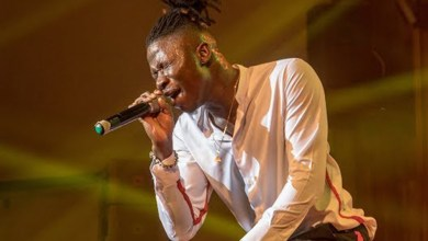 Photo of Stonebwoy rallies fans into the Fantasy Dome for 2018 BHIM Concert