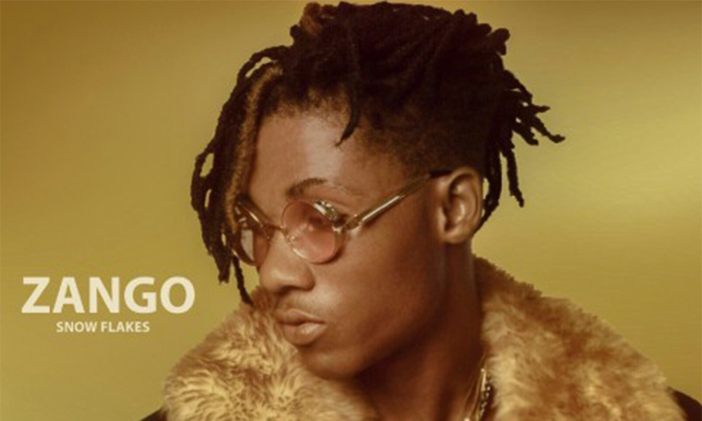 From West Africa to the world: Snow Flakes releases Zango