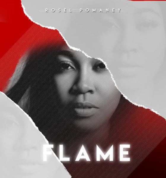 Album Review: Flame by Rosel Pomaney