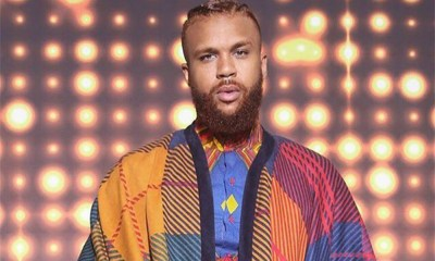 Jidenna set to make history at Ghana Rocks