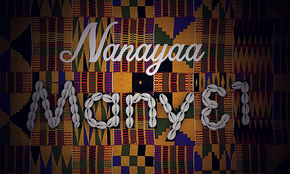 NanaYaa to release debut album titled 'Manye 1'