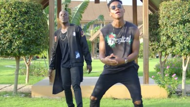 Photo of Video: Yebesa (Remix) by Ded Buddy feat. KiDi