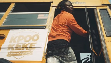 Photo of Video: Kpo K3K3 by Stonebwoy feat. Medikal, Darkovibes, Kelvyn Boy & Kwesi Arthur
