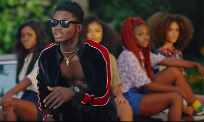 My Time by Kuami Eugene