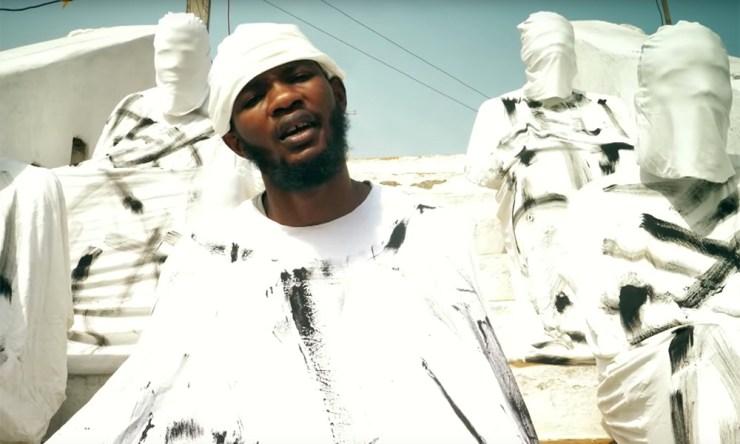 Video Review: Biibi Ba By Sarkodie feat. Tulenkey, Frequency, Kofi Mole, Toyboi, Yeyo, Amerado, 2fyngers, OB Kay and CJ Biggerman