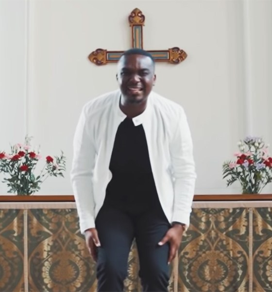 Video Review: God of Miracles by Joe Mettle