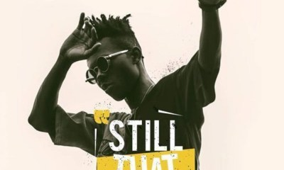 STN (Still That Ni99a) EP by Strongman