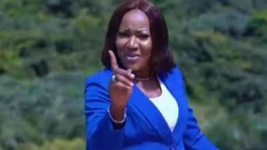 Photo of Video: M'adansedie by Rose Adjei feat. Oheneba Clement