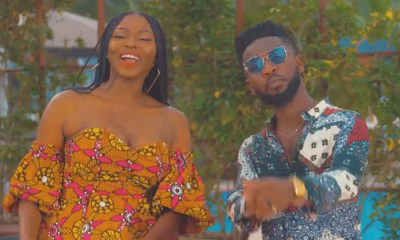 Pepper by S3fa feat. Bisa Kdei