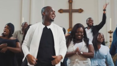 Photo of Video: God of Miracles by Joe Mettle