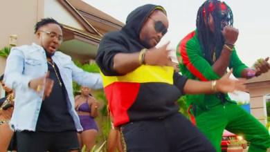Photo of Video: Gbang Gbai by Praye