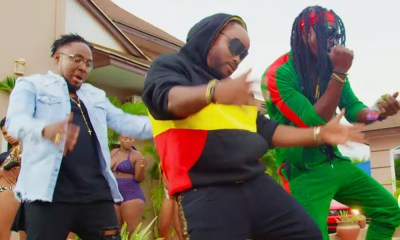 Video: Gbang Gbai by Praye