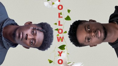 Photo of Audio: Follow You by Kwesi Slay feat. Kuami Eugene