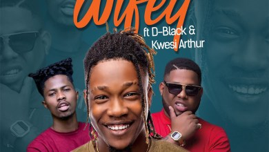 Photo of Audio: Wifey by Dahlin Gage feat D-Black & Kwesi Arthur