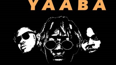 Photo of Audio: Yaaba by Slim Drumz feat. Medikal & Magnom