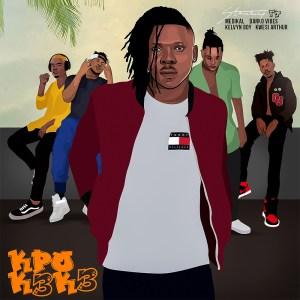 Kpo K3K3 by Stonebwoy feat. Medikal, Darkovibes, Kelvynboy & Kwesi Arthur