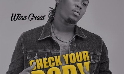 Check Your Body by Wisa Greid
