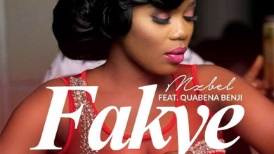 Photo of Audio: Fakye by Mzbel