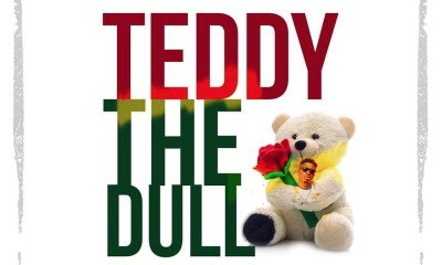 Teddy The Doll by Shatta Wale