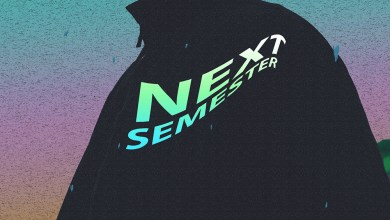 Photo of Audio: Next Semester by BRYAN THE MENSAH