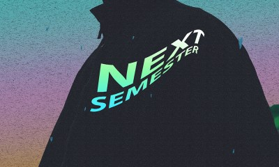 Next Semester by BRYAN THE MENSAH