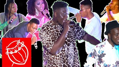 Highlights of Kurl Songz and Highly Spiritual Music live in concert