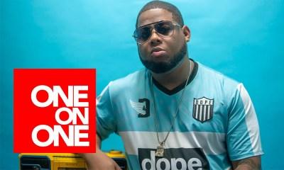 1 On 1: Hip hop still has a place in Ghana - D-Black