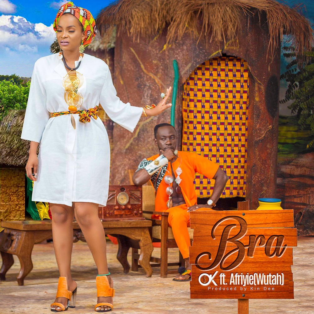 Bra by Okyeame Kwame