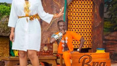 Photo of Audio: Bra by Okyeame Kwame feat.  Afriyie(Wutah)