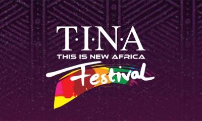 Fuse ODG headlines tomorrow's TINA Festival at Trade Fair