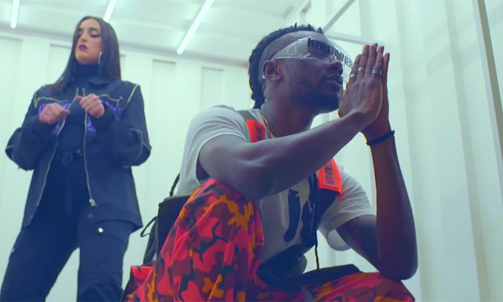 Balance by Pappy Kojo feat. Joey B & Nshorna
