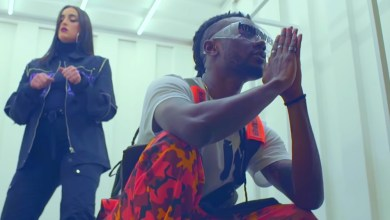 Photo of Video: Balance by Pappy Kojo feat. Joey B & Nshorna