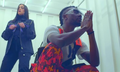 Balance by Pappy Kojo feat. Joey B & Nshorna
