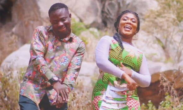 Video Premiere: Sima Biaa (Medawase) by Perpetual Didier feat. Bro. Sammy