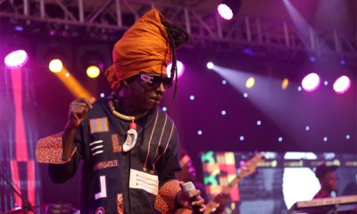 Kojo Antwi fulfilled hearing his music in current hit songs