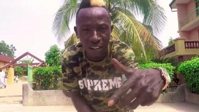 Video Premiere: Kill The Beat by Patapaa feat. Gojit