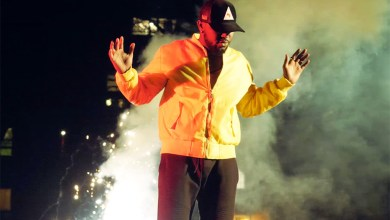 Photo of Video Premiere: Control by Yaa Pono feat. Dun D