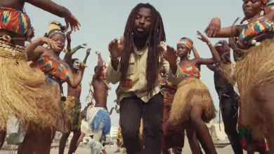 Photo of Video: Beats of Zion by Rocky Dawuni